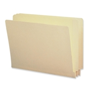 Sparco Products Sparco Shelf-Master Manila Folder