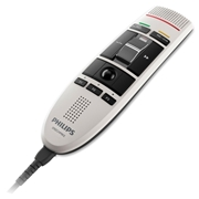 Philips Electronics Philips SpeechMike USB Dictation Microphone