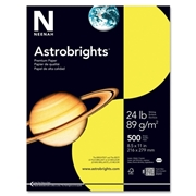 Astrobrights Copy & Multipurpose Paper