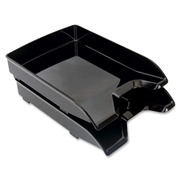 Sparco Products Sparco Letter Tray