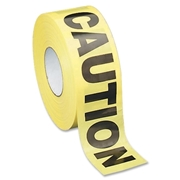 Sparco Products Sparco Caution Barricade Tape
