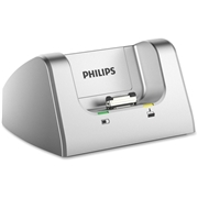 Philips Electronics Philips Pocket Memo Docking Station