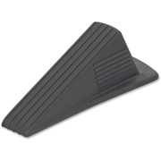 Merangue International Limited Merangue Black Jumbo Door Wedge