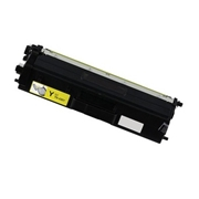Brother Compatible TN-436 Yellow Super High Yield (TN436Y) Toner Cartridge