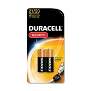 Procter & Gamble Duracell MN21B2PK Alkaline Security Devices Battery