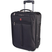 "Holiday Travel/Luggage Case (Carry On) for 15.6"" Luggage - Black"