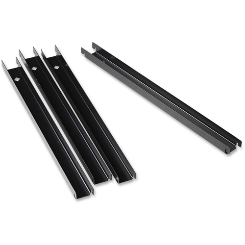 Lorell Front-to-back Rail Kit