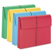 Smead Manufacturing Company Smead Expanding File Wallet 77207