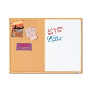 ACCO Brands Corporation Quartet Cork/Dry-Erase Board