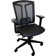 Heartwood Manufacturing Heartwood Echo Mid Back Chair
