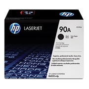 HP OEM 90A (CE390A) Toner Cartridge