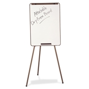 Quartet Adjustable Flip-Chart/Dry Erase Easel