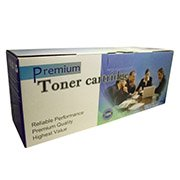 HP Compatible 55X (CE255X) Toner Cartridge